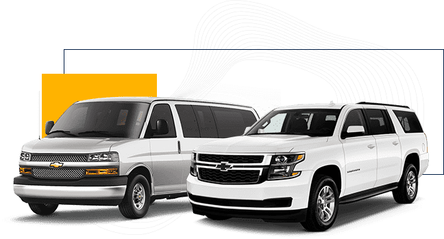 Our Fleet of Cancun Airport Transfer
