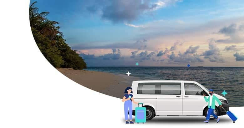 The Cheapest Cancun Transportation Company