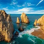 Transportation from Cancun Airport to Los Cabos