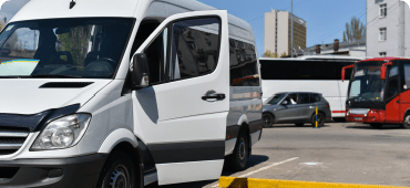 Airport  Private Shuttle