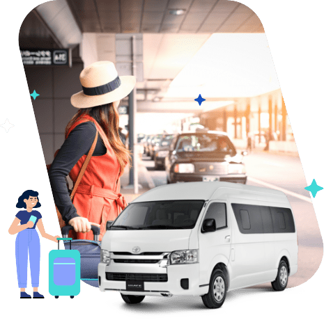 Cancun Airport Transportation & Cancun Airport Shuttle
